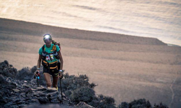 L'aventure Half Marathon des Sables 2018 – Part II : une longue traversée du désert…