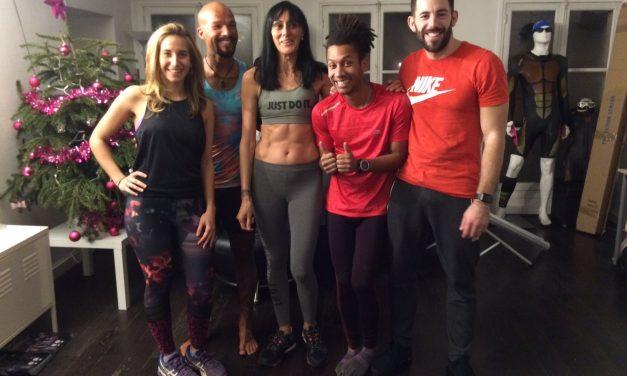 «Fit body workout», un programme sportif complet à la carte