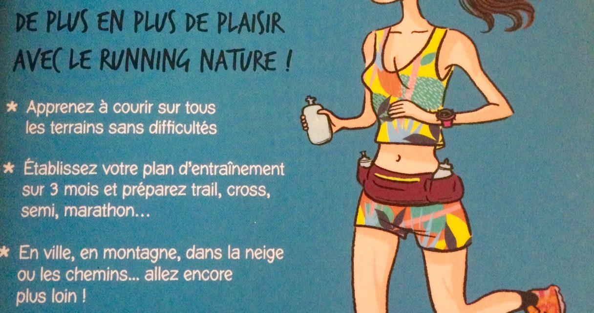 """Jeu-concours : 5 exemplaires de """"Mon cahier Trail-Running"""" à gagner"""