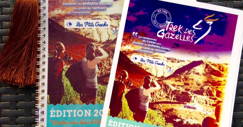 Le Trek des Gazelles, une fabuleuse aventure humaine