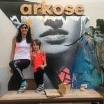 Escalade et bien-être au blocpark Arkose Nation