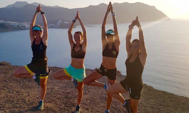 L'aventure Half Marathon des Sables 2018  – Prélude…