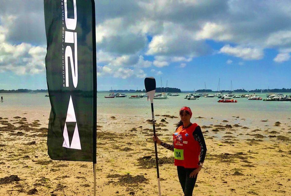 SNSM Morbihan Paddle Trophy. Part II : déboires en séries