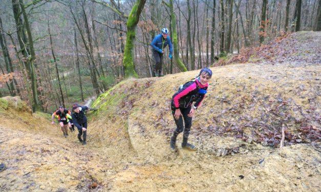 Pratiquer le trail les pieds au sec avec les chaussettes waterproof verjari