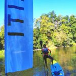 LA DORDOGNE INTEGRALE EN STAND UP PADDLE – pART I